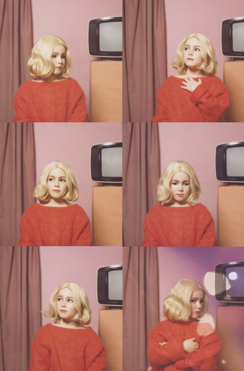 SET, PARIS TEXAS
